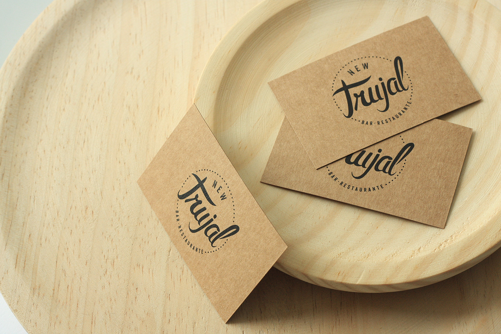 new trujal